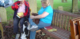 Blessing of Pets 2011
