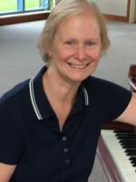 Profile image of Karin  Larsen