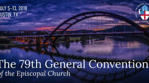Annual Convention Concludes - Summary & Bishop