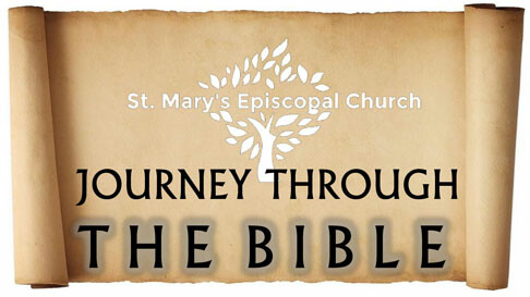 Journey through the Bible - Weekday Version!