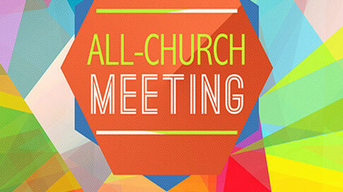 All Parish Meeting
