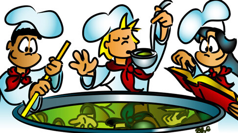 Cooking Class for Teens and Tweens