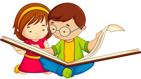 Virtual Advent Children's Book Club