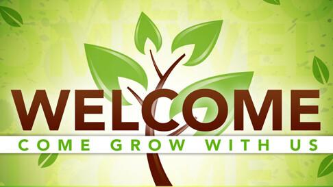 Sunday Worship Service and Welcome Sunday